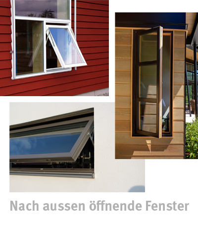 fenster holz nach ausen offnend. Black Bedroom Furniture Sets. Home Design Ideas